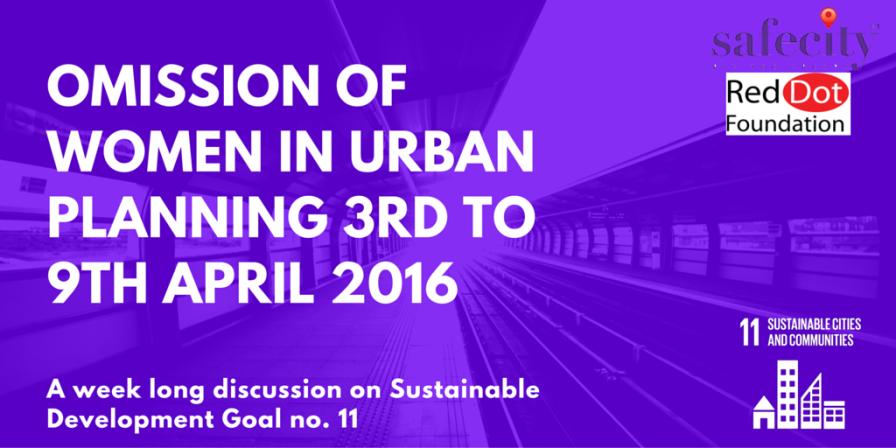 Safecity SDG 11 5
