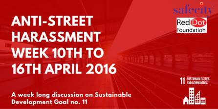 Safecity SDG 11 6